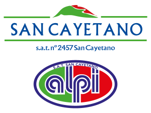 SAT SAN CAYETANO - ALPI