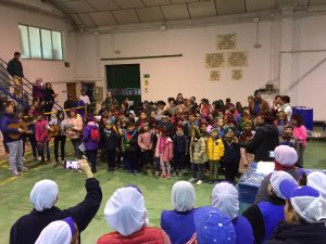 Colegio de San Cayetano