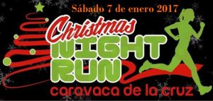 II Christmas Night Run Caravaca