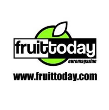 Logotipo FRUIT TODAY