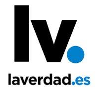 Logotipo de La Verdad