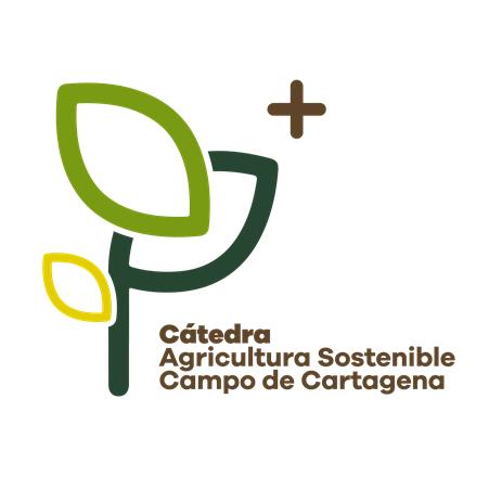 Logotipo Cátedra de Agricultura Sostenible