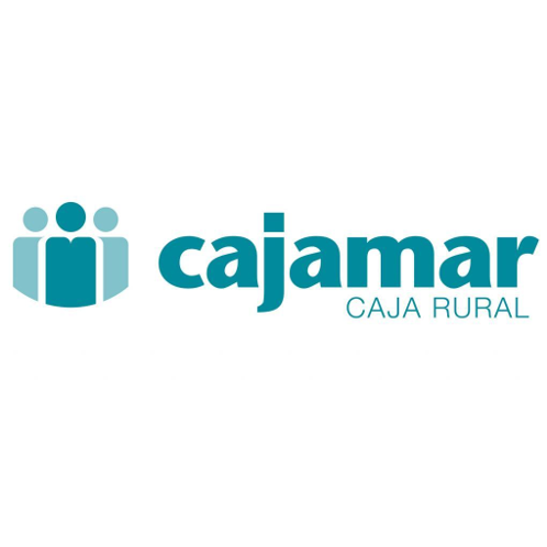 Logotipo de CAJAMAR