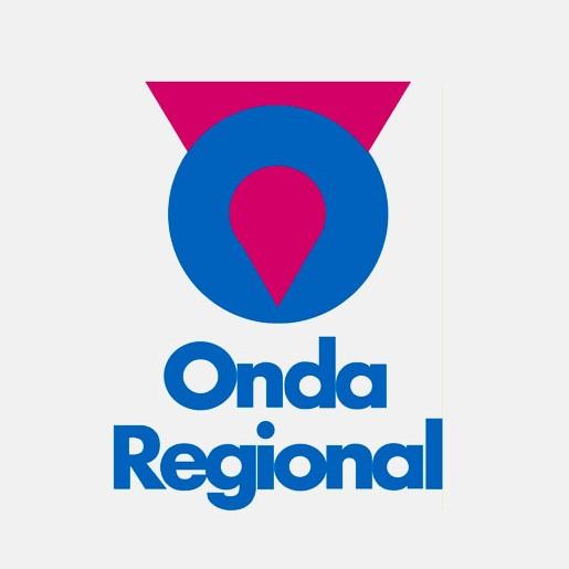 Logotipo Onda Regional