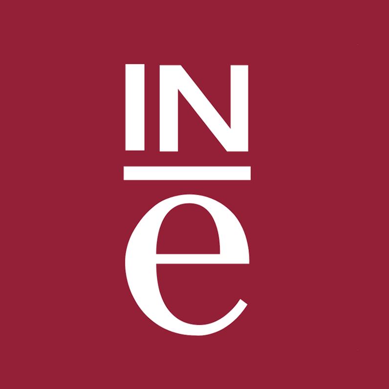 Logotipo INE