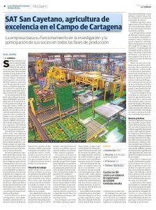 Articulo La Verdad - 19/07/2017