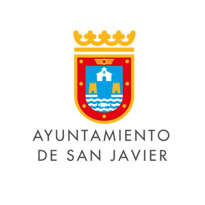 Logo Ayuntamiento de San Javier