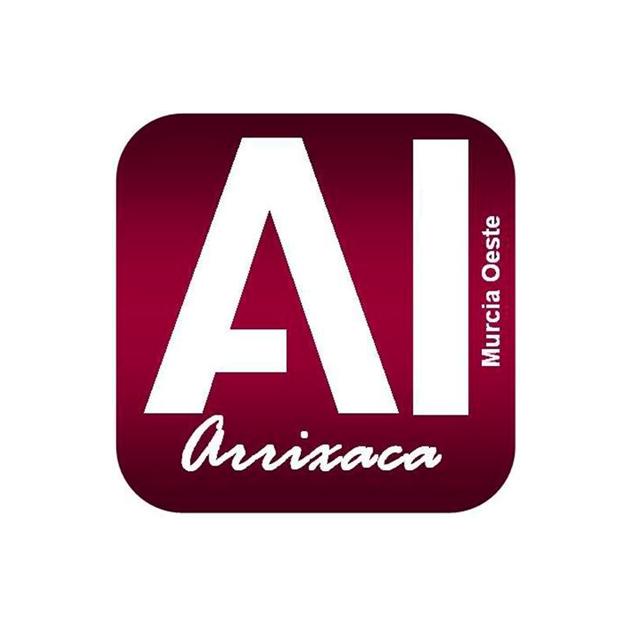 Logotipo Hospital de la Arrixaca