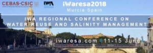IWARESA conference