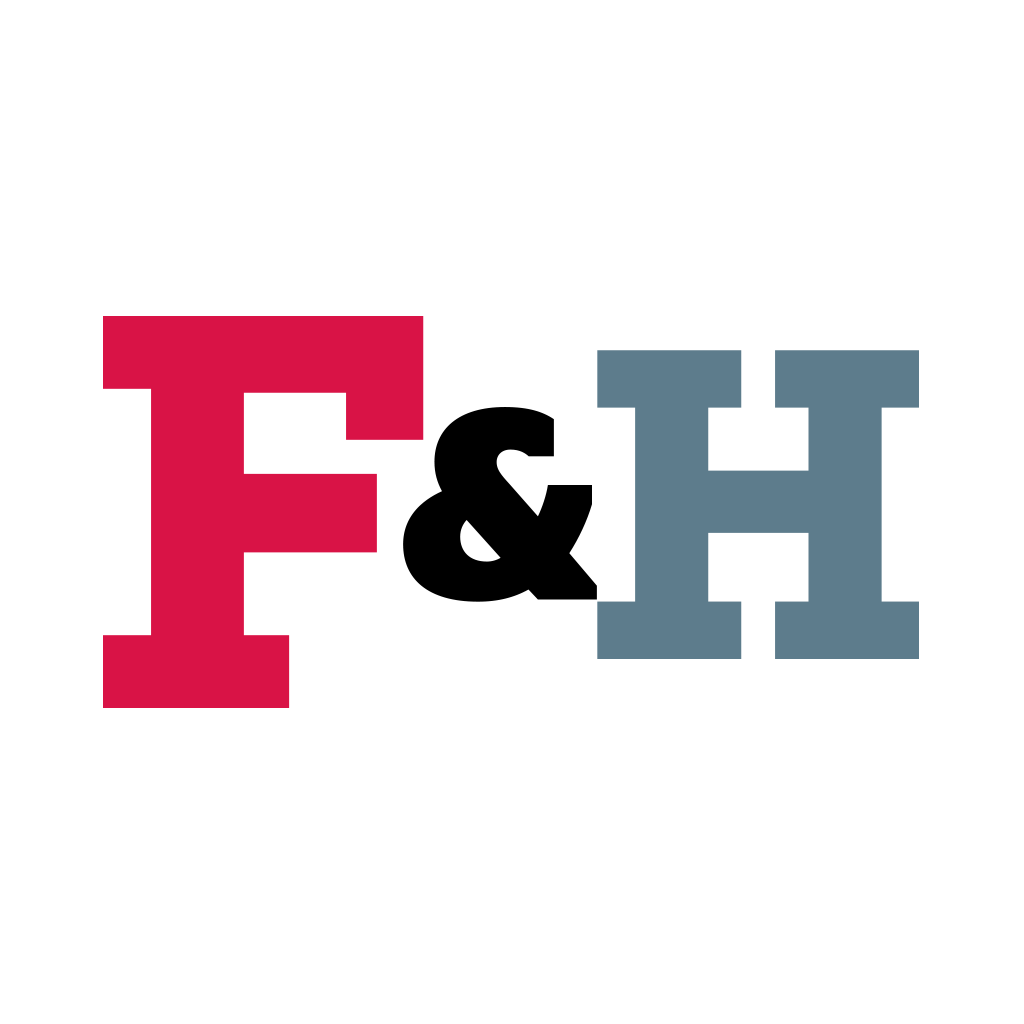 Logo revista fyh